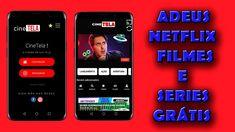 FILMES E SERIES!!CINE TELA ATUALIZADO!!JULHO 2020 Smartphone, Tela, Movies