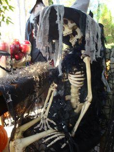 Halloween - Tuscaloosa