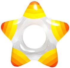 Intex Inflatable Star Shape Swim Rings 1 Pack Colors May Vary for Ages 36 >>> Check out the image by visiting the link.Note:It is affiliate link to Amazon.