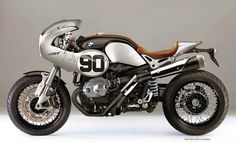 bmw r nine t custom
