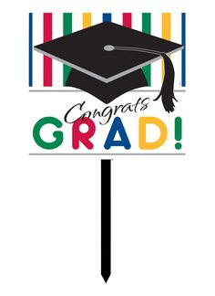 Graduation Signs - Google Search