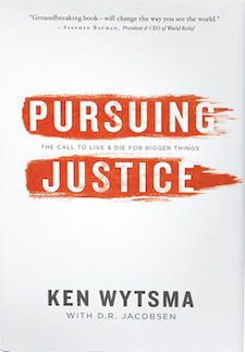 Pursuing Justice by Ken Wytsma - definitely going on the reading list. Books To Read, My Books, 12th Book, Denial, Social Justice, Great Books, Reading Lists, So Little Time, Book Quotes