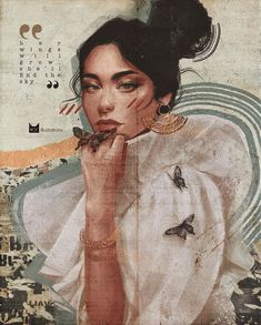 featuring artwork by worldofcat. Support my artworks wina.kiiski by clicking on the link Your Paintings, Aesthetic Art, Portrait Art, Cartoon Art, Lovers Art, Art Inspo, Art Girl, New Art, Amazing Art