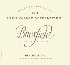 2014 Brassfield Estate Moscato >>> To view further for this item, visit the image link.