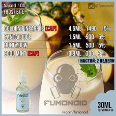 "147 Likes, 6 Comments - Fumonoid Mixes (@fumonoid) on Instagram: ""#fumonoid #naked100 #frostbite #naked100 #fumonoid_hustle #cap #capella #tpa #vape #vapor #vaping…"""