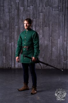 Arming doublet, 1405 year