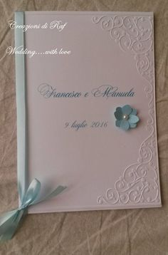 Creazioni di Raf - Wedding creations
