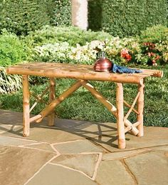 Eco-Friendly Folding Natural Bamboo Bench, in Natural , http://www.amazon.com/dp/B005FNIZVS/ref=cm_sw_r_pi_dp_fKfbsb062TD2P