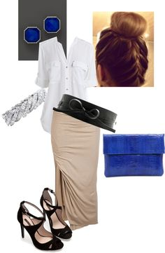 """Untitled #17"" by ladyfbach on Polyvore"