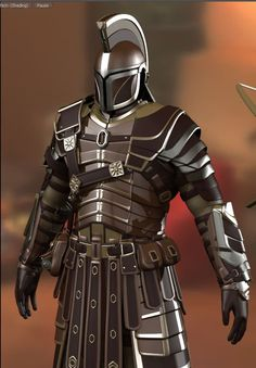Star Wars Reimagined: beginning of fett (rome mercenary) - - CG+ forums this is Sparta Images Star Wars, Star Wars Characters Pictures, Fantasy Characters, Mandalorian Cosplay, Cosplay Armor, Armor Clothing, Armadura Medieval, Futuristic Armour, Sci Fi Armor