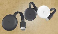 Îți faci Televizor Smart cu Google Chromecast Over Ear Headphones, Netflix, Smartphone, Usb, Google