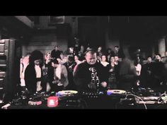 Zeb Bias @ Boiler Room - Bass Music