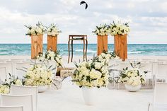 The 10 Best Beach Venues For A Miami Wedding Pinterest Weddings And