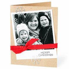 Handmade Holiday Card Ideas - This Christmas!