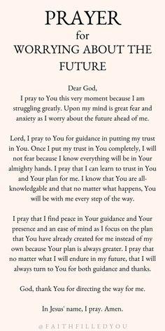 Prayer Scriptures, Bible Prayers, Faith Prayer, Bible Verses Quotes, Faith Quotes, Prayer For Peace, Trust In God Quotes, Strength Prayer, Prayers For Strength