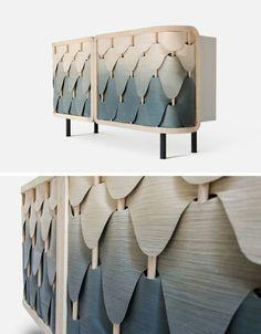 die dresdner designer von paulsberg kreierten einen schaukelstuhl ... - Design Schaukelstuhl Beton Paulsberg