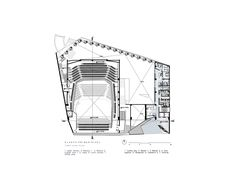 Gallery - Roberto Cantoral Cultural Center / Broissin Architects - 27