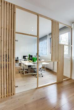 Buscá imágenes de diseños de Edificios de Oficinas estilo  de Transition Interior Design . Encontrá las mejores fotos para inspirarte y creá tu hogar perfecto.