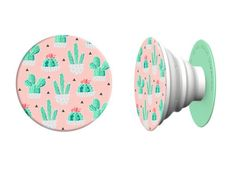 cactus pot popsocket