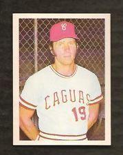 1972 Mike Schmidt Philadelphia Phillies Puerto Rico League Baseball Card Phillies Baseball, Baseball Cards, Sports Highlights, Philadelphia Phillies, Schmidt, Puerto Rico, Mlb, Sports