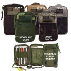 Voodoo Tactical BDU Wallet � Barre Army/Navy Store Online Store