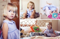 Oh Baby! Portraiture | lifestyle session