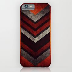 Military Chevron iphone 6 Case