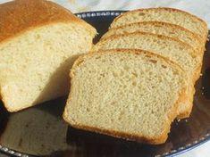 KitchenAid bread with Ana Sevilla My Recipes, Bread Recipes, Favorite Recipes, Thermomix Bread, Our Daily Bread, Pan Bread, Banana Bread, Food And Drink, Tasty
