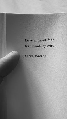 New Quotes Inspirational Love Relationships Words Ideas Fear Quotes, Poem Quotes, Words Quotes, Quotes To Live By, Life Quotes, Qoutes For Love, Sayings, The Words, Letras Cool