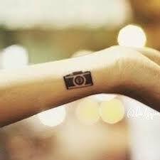 tatuaje camara - Buscar con Google