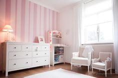 Chambre bébé Anna-WOP-3 une jolie petite chambre toute douce made in Ikea !
