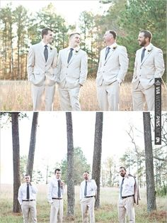 groom and his men | CHECK OUT MORE IDEAS AT WEDDINGPINS.NET | #bridesmaids