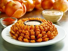 Blooming Onion http://www.handimania.com/cooking/blooming-onion.html
