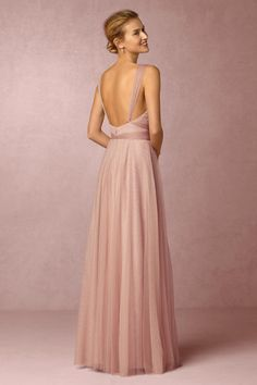 Rosewood Zaria Dress | BHLDN