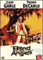 BAND OF ANGELS     1957