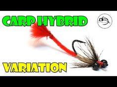 Carp Hybrid Variation - YouTube