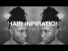 DISCONNECTED UNDERCUT MESSY TOP KNOT | Hair Inspiriation (Jaden Smith) - YouTube