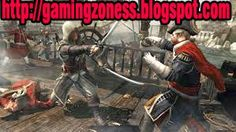 """Download Action Game Best """"Assassins Creed IV Black Flag Special Edition – Cracked"""""""