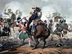 French Battle victories over the English