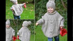 Tendencias de otoño: Chaquetas tejidos