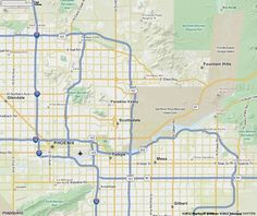 MapQuest Maps Driving Directions Map Favorite Recipes