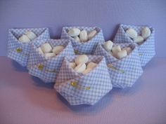 Baby Shower Favors/