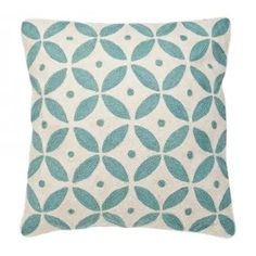 Buy Eichholtz Pillow Loganberry online with Houseology Price Promise. Full Eichholtz collection with UK & International shipping. Accent Pillows, Throw Pillows, Geometric Cushions, Wool Embroidery, Trellis Pattern, Bed Furniture, Decorative Pillows, Blanket, Decor Pillows