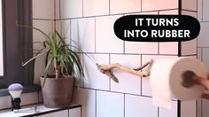 Make awesome driftwood storage with Sugru