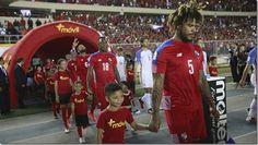 La FIFA multa nuevamente a Panamá por cantos homofóbicos de su afición http://www.inmigrantesenpanama.com/2017/10/03/la-fifa-multa-nuevamente-a-panama-por-cantos-homofobicos-de-su-aficion/