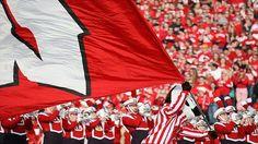College Football Rumors: Wisconsin Badgers On The Move In Big Ten?