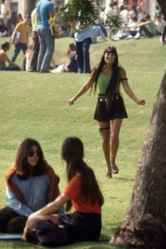 hippies from 60s photo from life.com