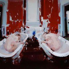 Alex Kanevsky - Twin's Bath (2009)