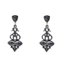 Harsha Earrings, BLOOM by Anuschka