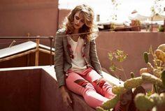 #marks&spencer #fashion #fall2013
